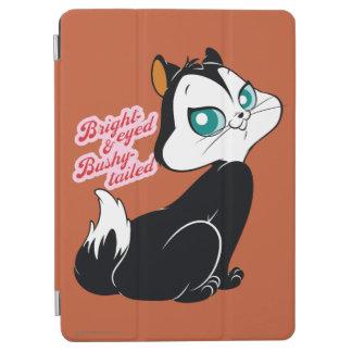 Pussyfootの明るい目をした子猫 iPad Air カバー