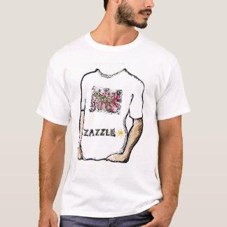 *PutあなたのT_shirt*のT_shirt Tシャツ