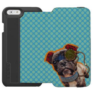 Putch Incipio Watson™ iPhone 5 財布型ケース