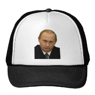 Putin キャップ