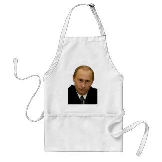 Putin スタンダードエプロン