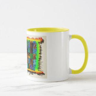 puzzlebox マグカップ