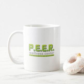 PWCの回復マグ コーヒーマグカップ