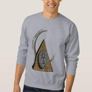 Pyramo0n スウェットシャツ