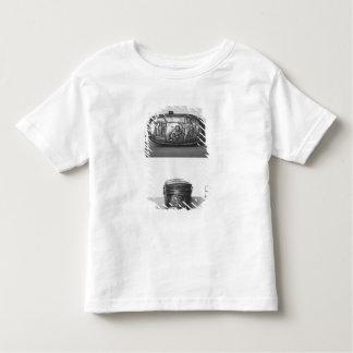 pyxideのふたの詳細 トドラーTシャツ