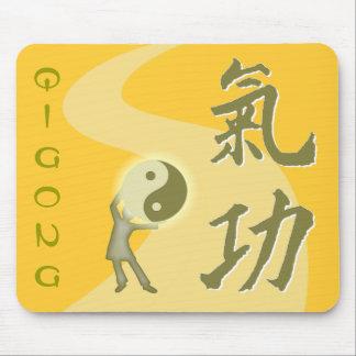 QiGong マウスパッド