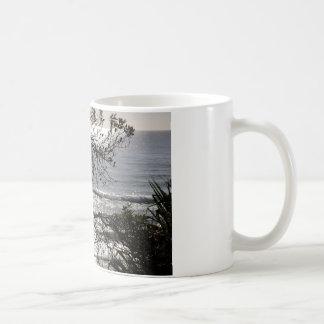 Qldの日の出 コーヒーマグカップ