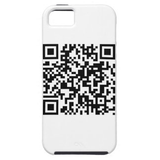 QRコード iPhone SE/5/5s ケース