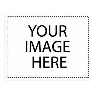 QRcodeのプロモーション ポストカード