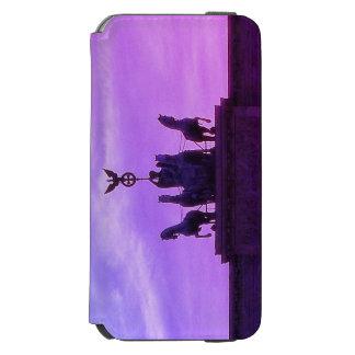 Quadrigaのブランデンブルク門003.0、ベルリン Incipio Watson™ iPhone 6 財布ケース