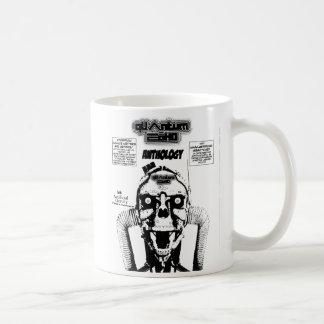 Quantumのエコー コーヒーマグカップ
