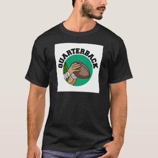 Quaterback Tシャツ