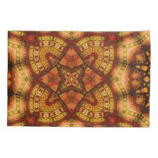 Quechua Mandala Taquina Pillow Case 枕カバー