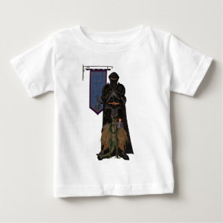 Quest Knight Infant Shirt ベビーTシャツ