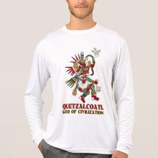 Quetzalcoatl Tシャツ