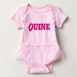 Quine (Doric女の子) Babygrow - ベビーボディスーツ
