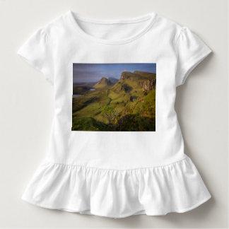 Quiraing トドラーTシャツ