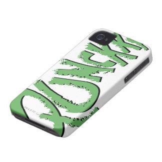 QUNCKKK! Case-Mate iPhone 4 ケース