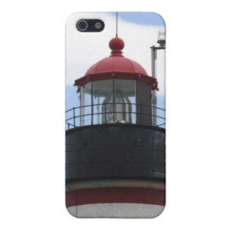 Quoddyの西の頭部 iPhone 5 Case
