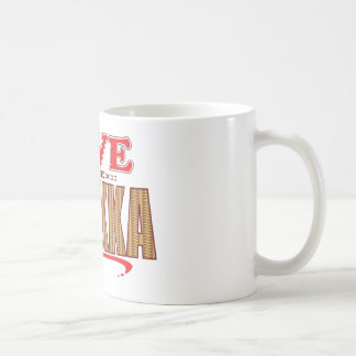 Quokkaの保存 コーヒーマグカップ