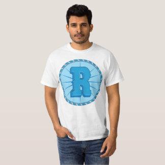 Rの硬貨ラミレス Tシャツ