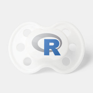 Rの統計的ソフトウエアプロダクト おしゃぶり