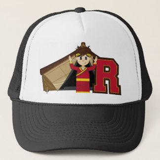 Rはローマ皇帝のためです キャップ