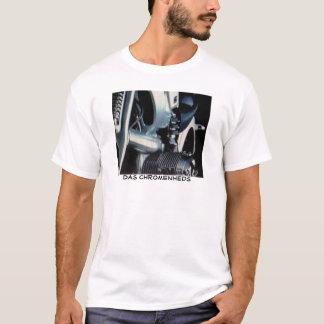 """R1200C Chromehead """"Das Chromenheds""""のTシャツ Tシャツ"""