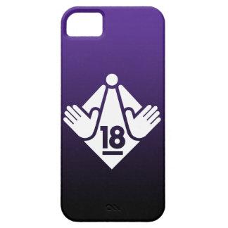 R18(W) iPhone SE/5/5s ケース