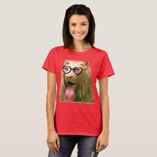 R5EIのライオン Tシャツ