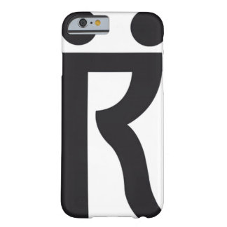 R -スタイル BARELY THERE iPhone 6 ケース