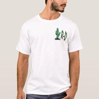 R-Dの建築 Tシャツ