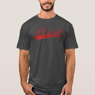 R.E.D. Tシャツ