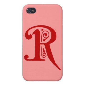 R iPhone 4 CASE