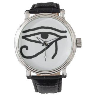 RAの腕時計の目 腕時計