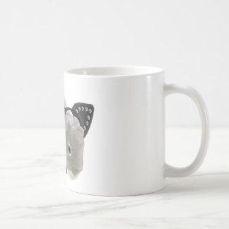 Rabbit111009コピー コーヒーマグカップ