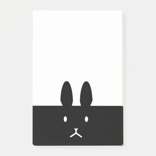 Rabbit ポストイット