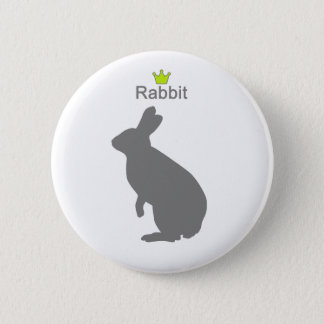 Rabbit g5 缶バッジ
