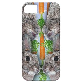 Rabbitwaveの場合 iPhone SE/5/5s ケース