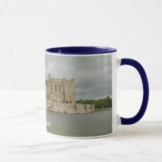 Rabyの城のマグ マグカップ