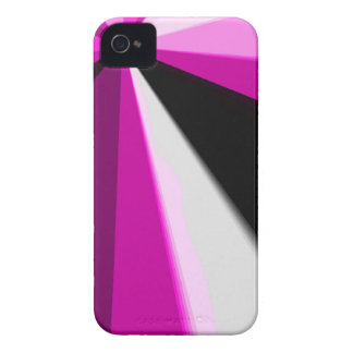 Racer女性 Case-Mate iPhone 4 ケース