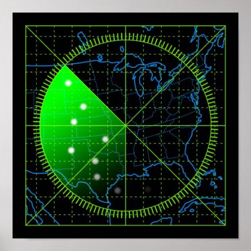 Radar3 ポスター