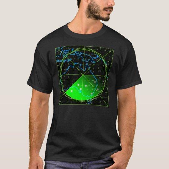 Radar5 Tシャツ
