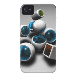 RadoSoft著形 Case-Mate iPhone 4 ケース