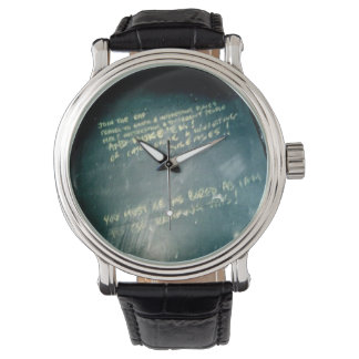 RAFを結合する理由 腕時計