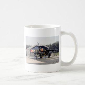 RAF 54の艦隊SEPECATのジャガーGR.1 XX732 (1979年) コーヒーマグカップ