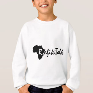 RafikiTalkのギフト スウェットシャツ