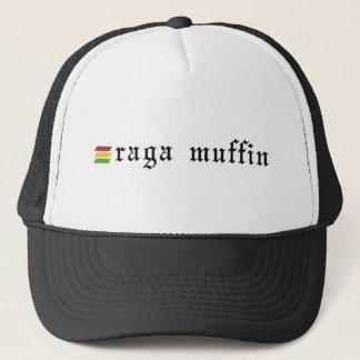 Ragaのマフィンの帽子 キャップ