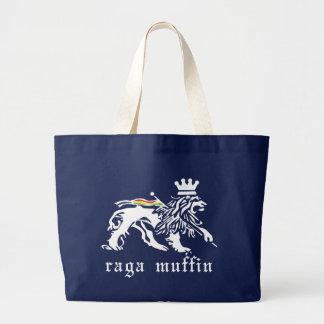 RagaのマフィンJudah -バッグ ラージトートバッグ