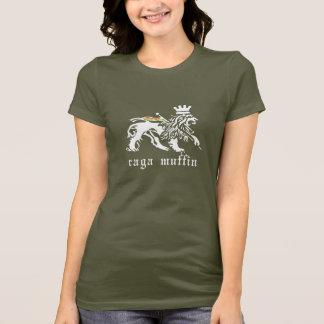 RagaのマフィンJudah Tシャツ